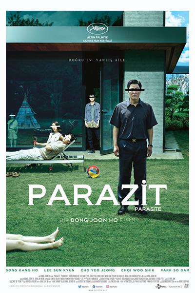parazitt
